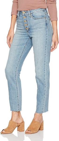 Joe's Jeans Women's The Debbie Boyfriend Ankle Jean in Maize