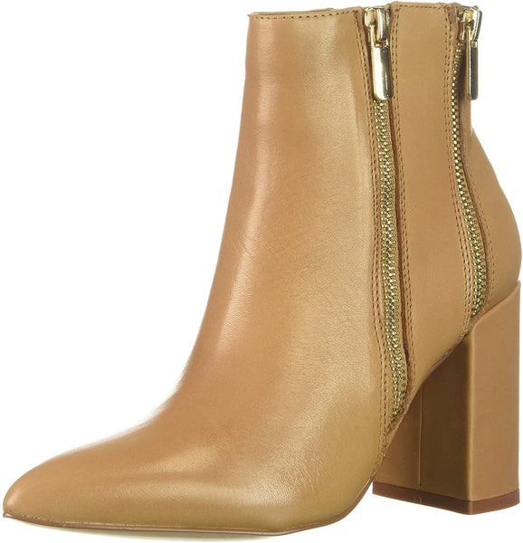 Fergie Women's Enigma Ankle Boot, Brulee, 8.5 M US