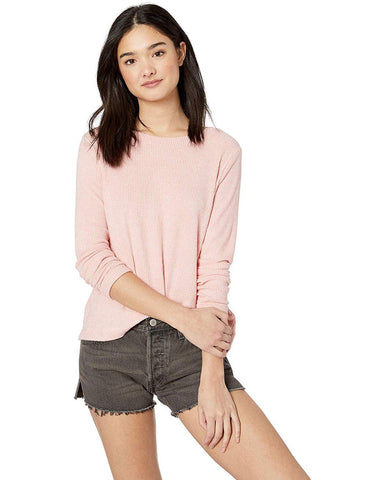 Roxy Women's Sea Skipper Long Sleeve Sweater Top