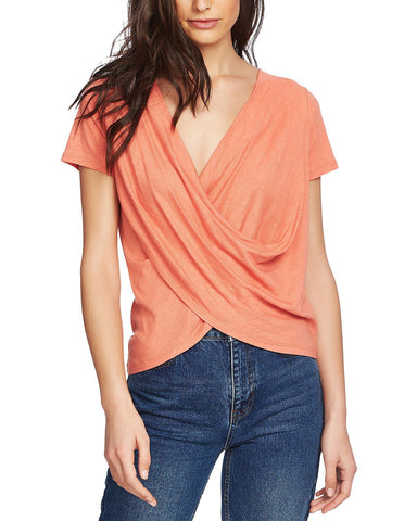 1.STATE Wrap Front Top