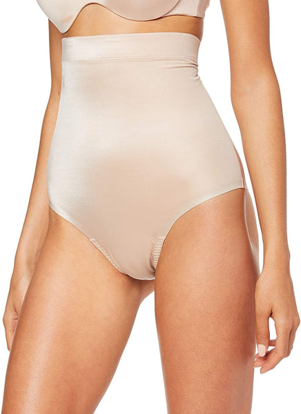 SPANX Women's Suit Your Fancy High-Waist Thong