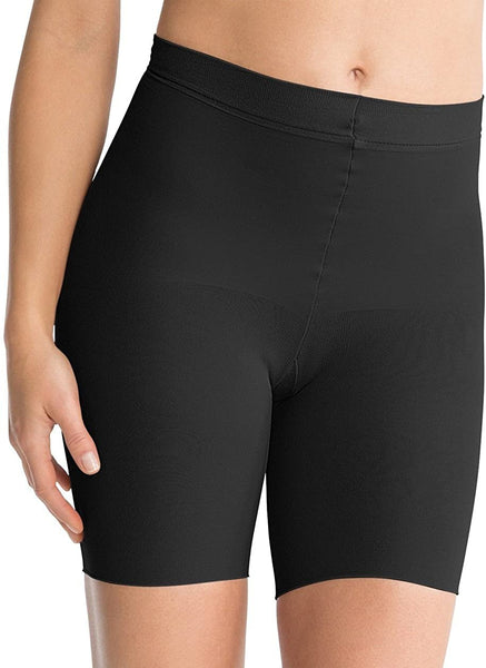 SPANX Women's Power Panties New & Slimproved - Size 1, Black
