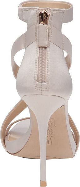 Imagine by Vince Camuto Women's Devin Strappy Sandal, Size 9, Color - Bisque