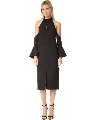 C/Meo Collective Women's Too Close Dress