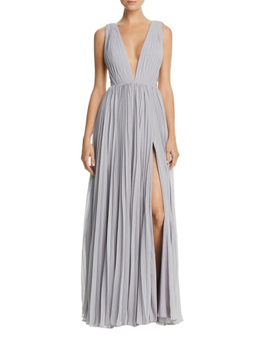 Fame and Partners Allegra Maxi Gown Dress