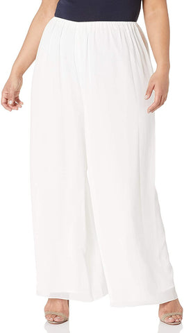 Alex Evenings Women's Plus Size Dress Pants
