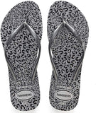 Havaianas Women's Slim Animal Flip Flop Sandal