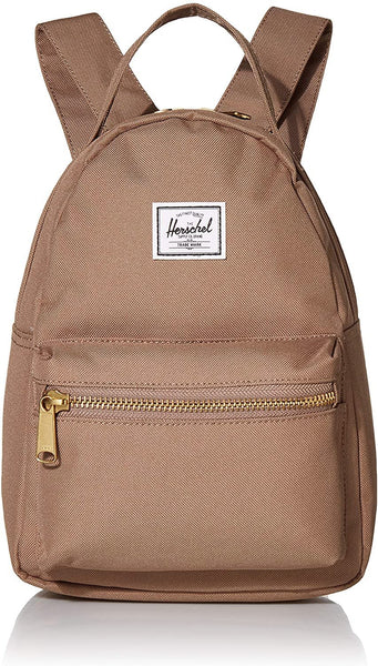 Herschel Nova Backpack Pine Bark One Size