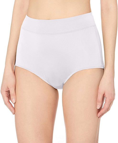 Warner's Women's No Pinches No Problems Brief Panty