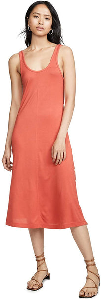 rag & bone Women's Allegra Tank Dress
