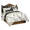 Image of AP Reversible Camo Comforter Set