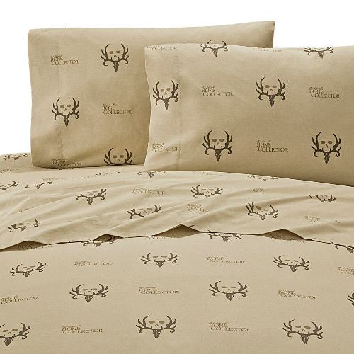 Bone Collector Sheet Set