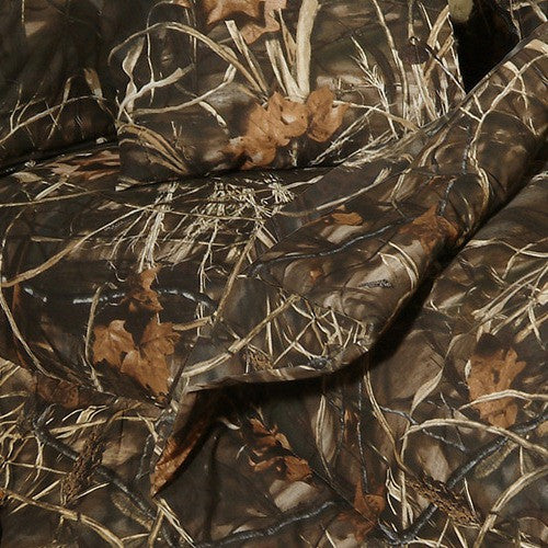 Max-4 Camo Crib Sheet Set (2 Piece)