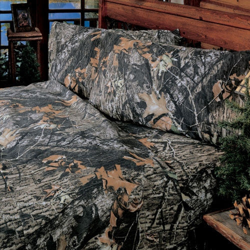 New Break-Up Camo Sheets