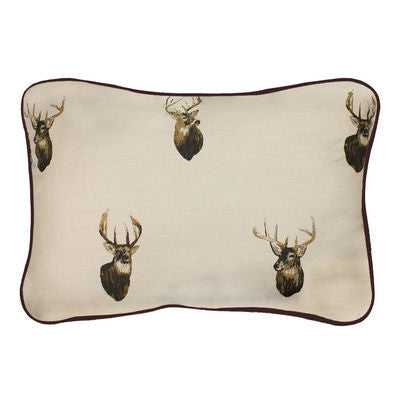 Browning Whitetails Pillows