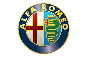 Alfa Romeo Car Body Panels