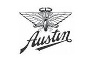 Austin Car Body Panels
