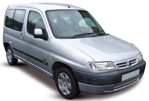Citroen Berlingo Multispace MPV 1999-2002