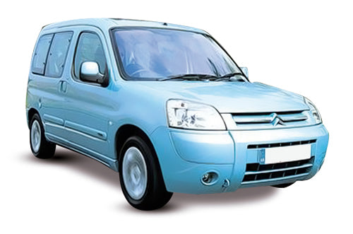 Citroen Berlingo Multispace MPV 2002-2008