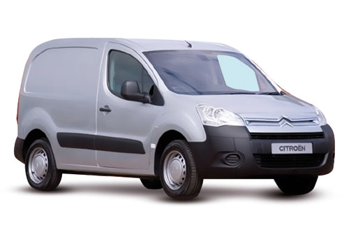 Citroen Berlingo Van 2008-2012