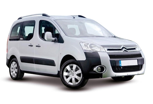 Citroen Berlingo Multispace MPV 2008-2012