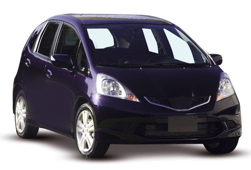 Honda Jazz Hatchback 2008-2011