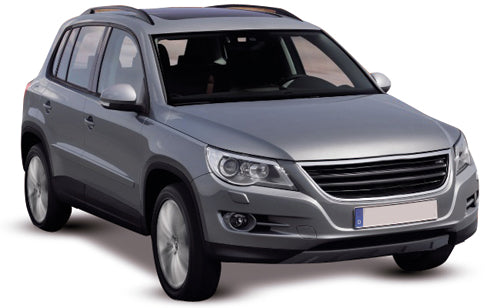 Volkswagen Tiguan Estate 2008-2011
