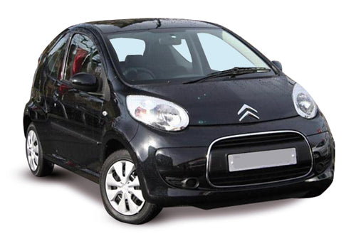 Citroen C1 3 Door Hatchback 2009-2012