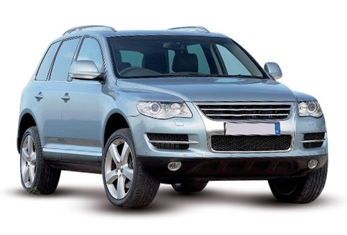 Volkswagen Touareg Estate 2007-2010