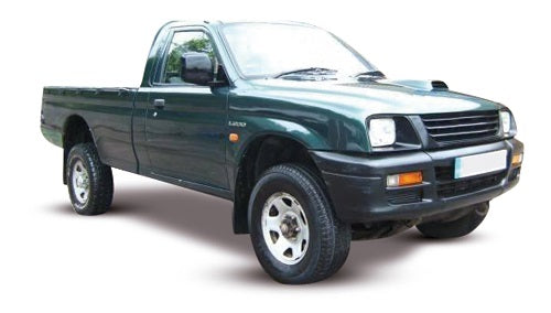 Mitsubishi L200 Pick Up 1996-2000