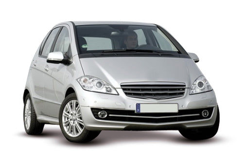 Mercedes A-Class 5 Door Hatchback 2008-2012