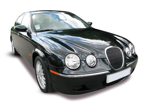 Jaguar S-Type Saloon 1998-2007