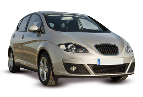 Seat Altea Hatchback 2009-2015