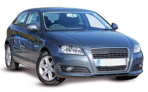 Audi A3 3 Door Hatchback 2008-2012