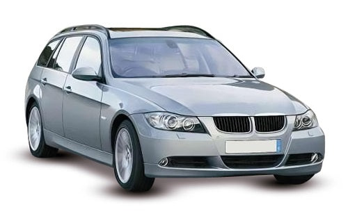 BMW 3 Series Estate 2005-2008
