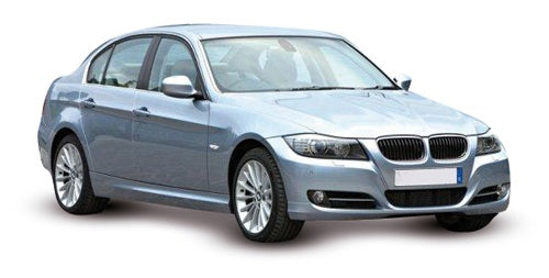 BMW 3 Series 4 Door Saloon 2008-2012
