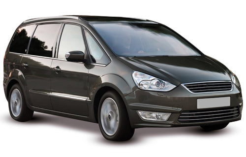 Ford Galaxy MPV 2010-2015