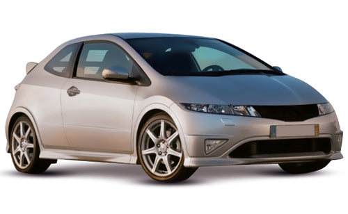Honda Civic 3 Door Hatchback 2006-2012