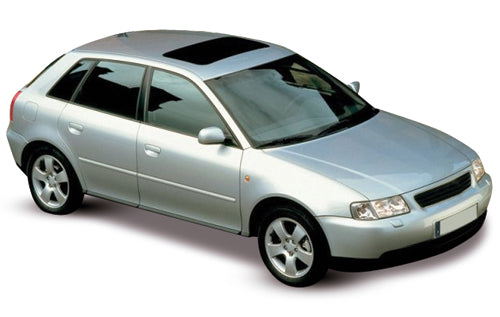 Audi A3 5 Door Hatchback 1999-2001