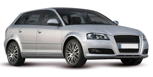 Audi A3 5 Door Hatchback 2008-2012
