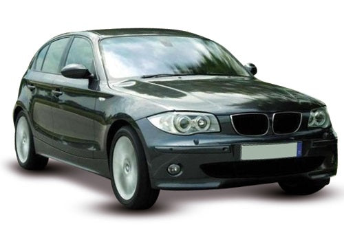 BMW 1 Series 5 Door Hatchback 2004-2007