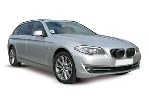 BMW 5 Series Estate 2010-2013