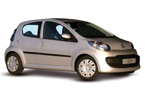 Citroen C1 5 Door Hatchback 2005-2009