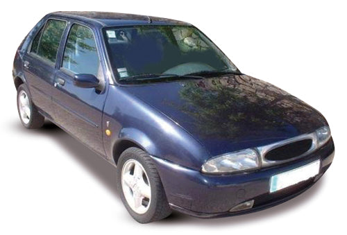 Ford Fiesta 5 Door Hatchback 1996-1999