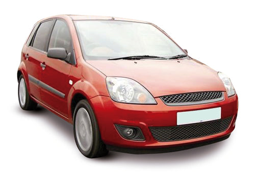 Ford Fiesta 5 Door Hatchback 2005-2008