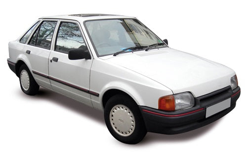 Ford Escort 5 Door Hatchback 1986-1990