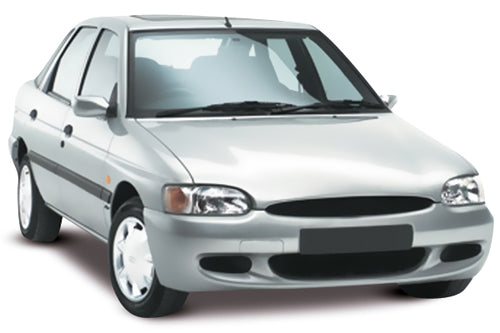 Ford Escort 5 Door Hatchback 1995-2001