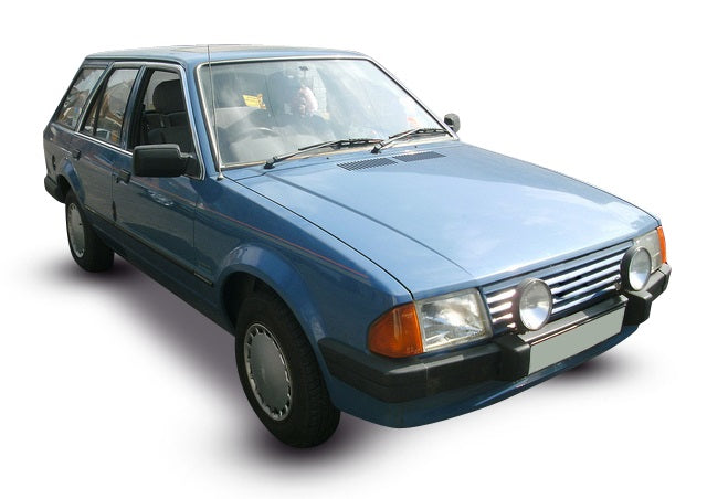 Ford Escort 5 Door Estate 1980-1986