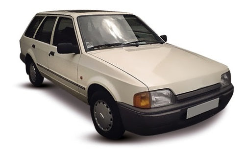Ford Escort 5 Door Estate 1986-1990