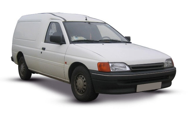 Ford Escort Van 1990-1992
